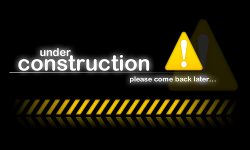 This page is under construction please check again soon.